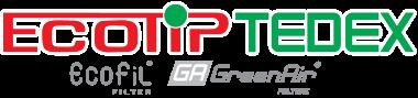 Ecotip Tedex | Proizvodnja i prodaja Filtera za Vazduh ili Vodu